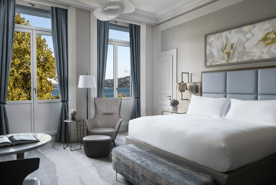Ritz-Carlton, Hotel de la Paix