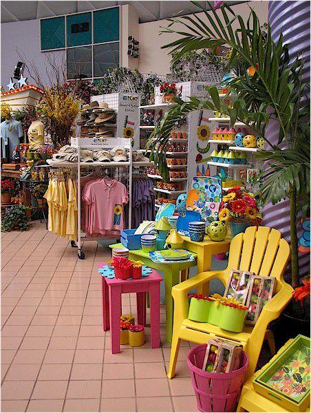 Garden Gift Shop