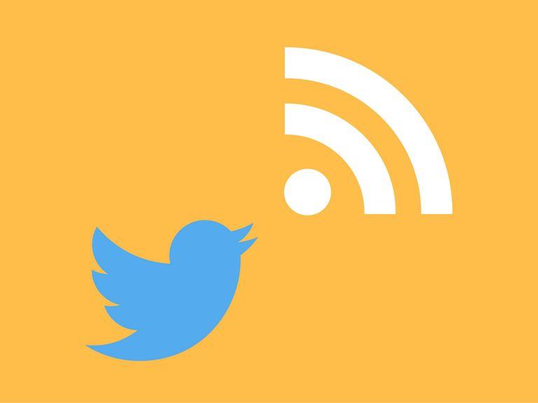 Twitter RSS Feed