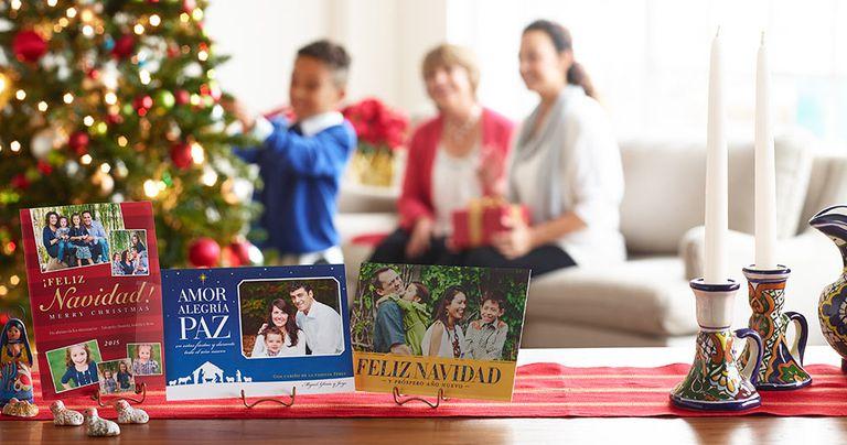 Navidad hispana