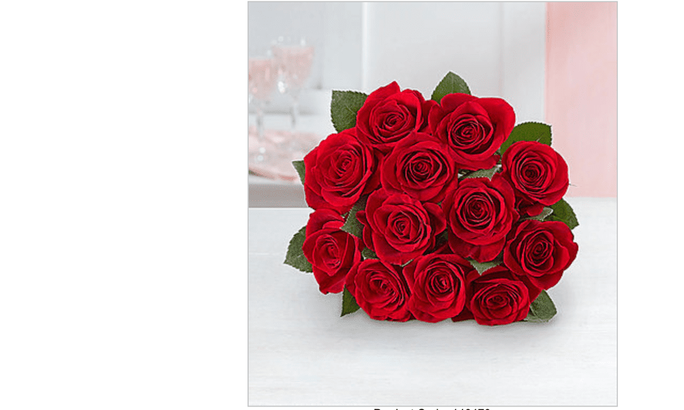 Top 8 red roses for valentine 39 s day ideas for 12 dozen roses at your door