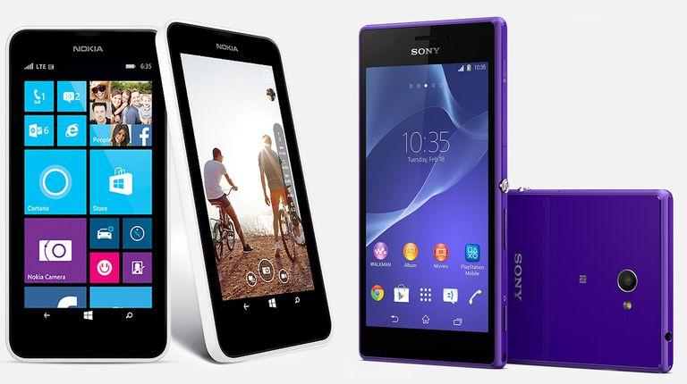 Nokia-Lumia-635-y-Sony-Xperia-M2.jpg