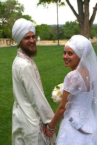 Love Romance Relationships And Marriage In Sikhism