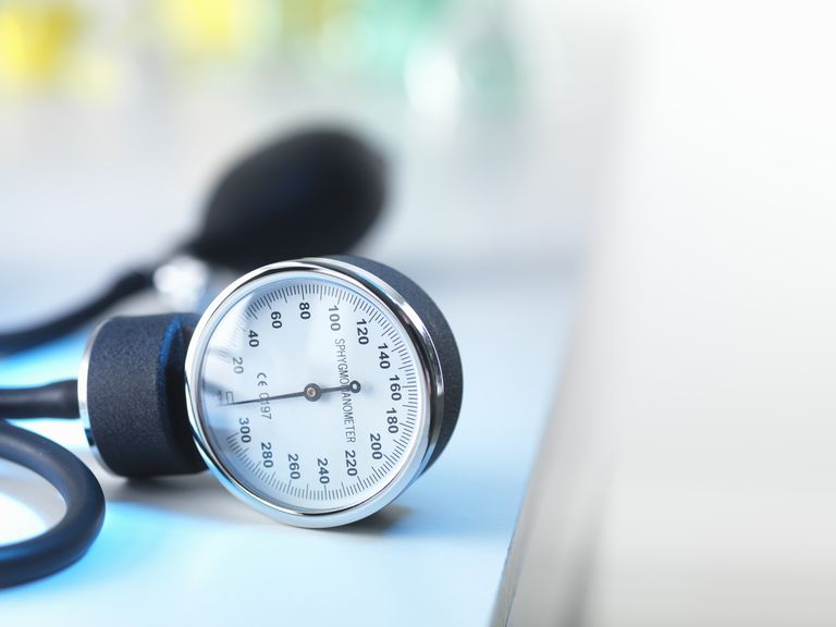Complications of Persistent Hypertension