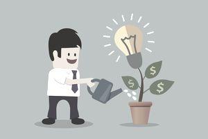 Creating Positive Cash Flow