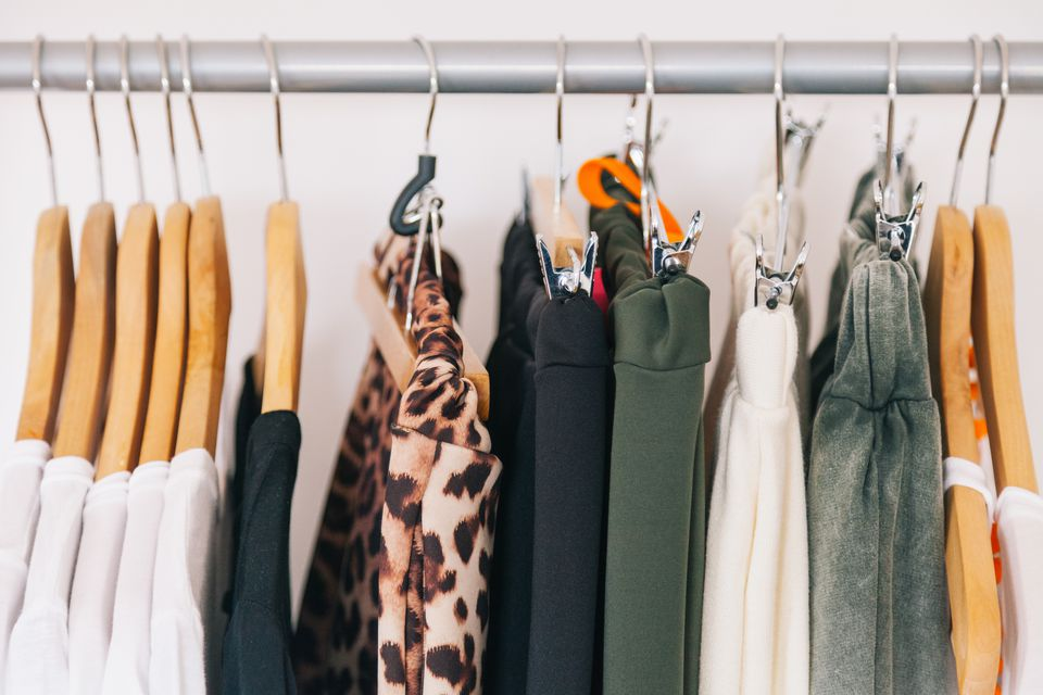 How to Organize a Minimalist Wardrobe