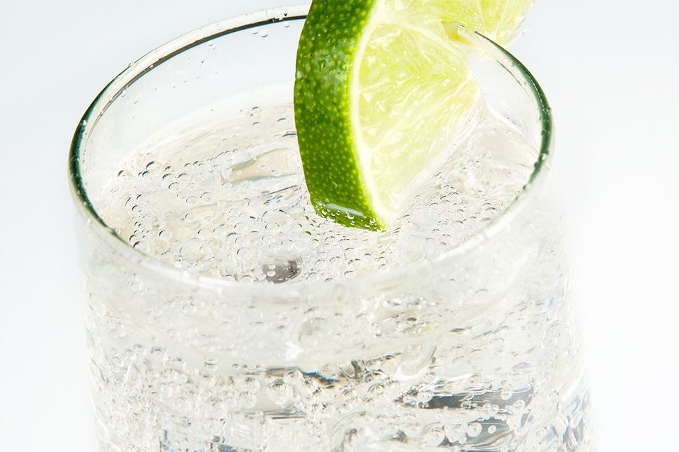 Easy and Popular Gin Rickey Cocktail Recipe