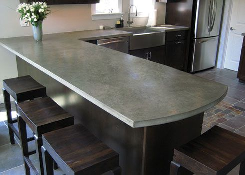 countertop budget counters ideas