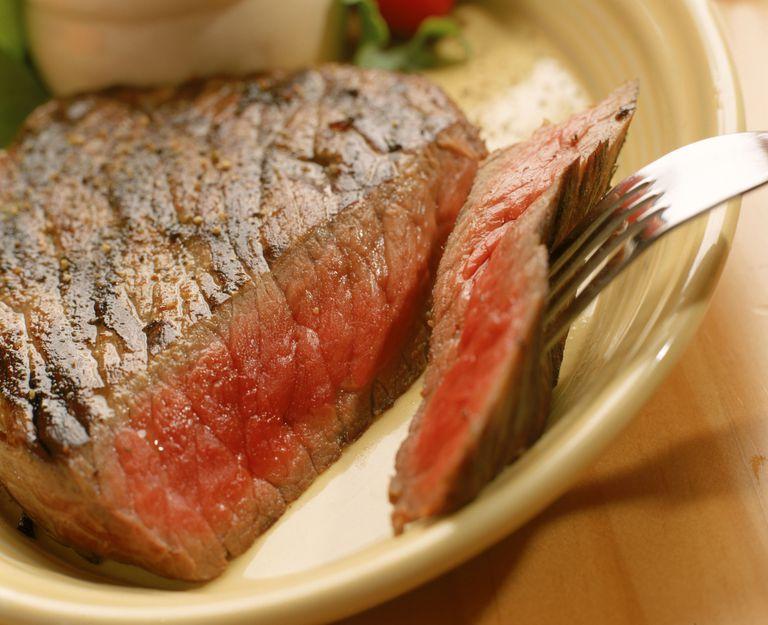 Riesgos de la dieta Atkins