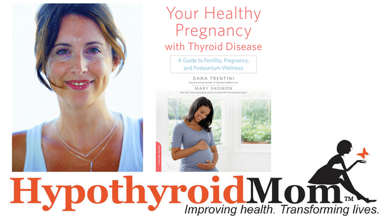 dana trentini hypothyroid mom