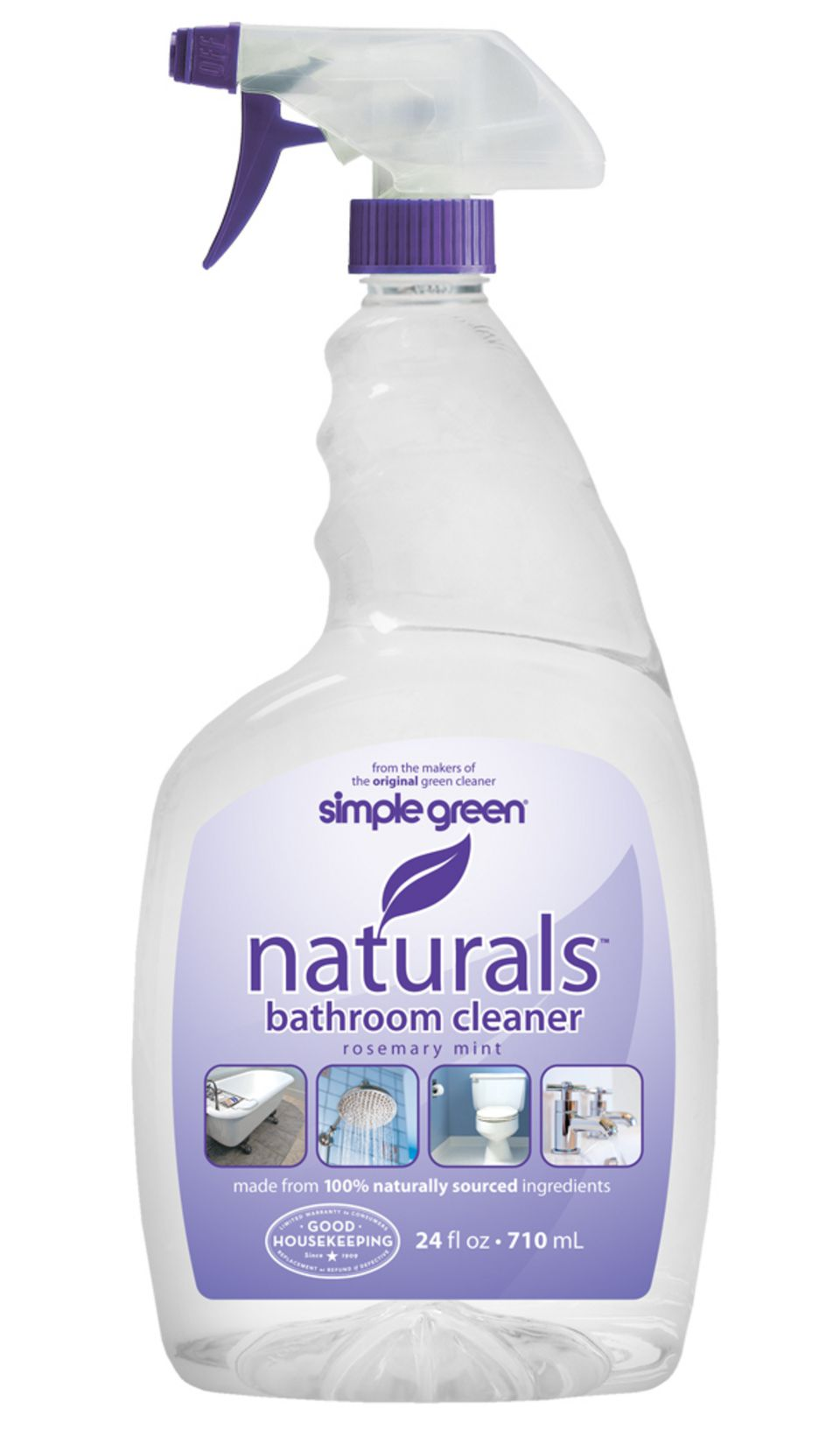 The Top Eco Friendly Bathroom Cleaners