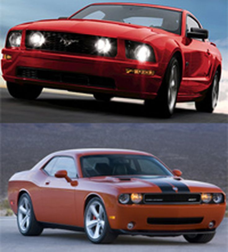 10 Reasons For Owning a Ford Mustang
