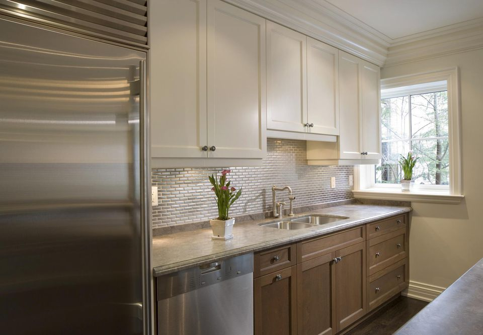 Small kitchen remodeling home renovations for Kitchen remodels for small kitchens
