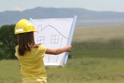 Construction loans funds to build and buy land for Need loan to buy land