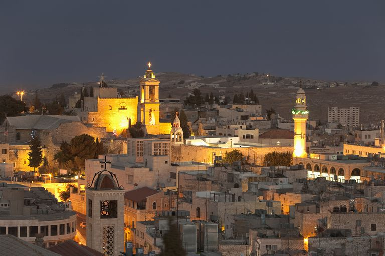 What Is Bethlehem?