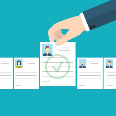 make these tweaks so your resume is a good fit for the job - How To Make The Best Resume Possible