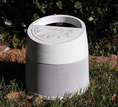 Melody outdoor Bluetooth speaker