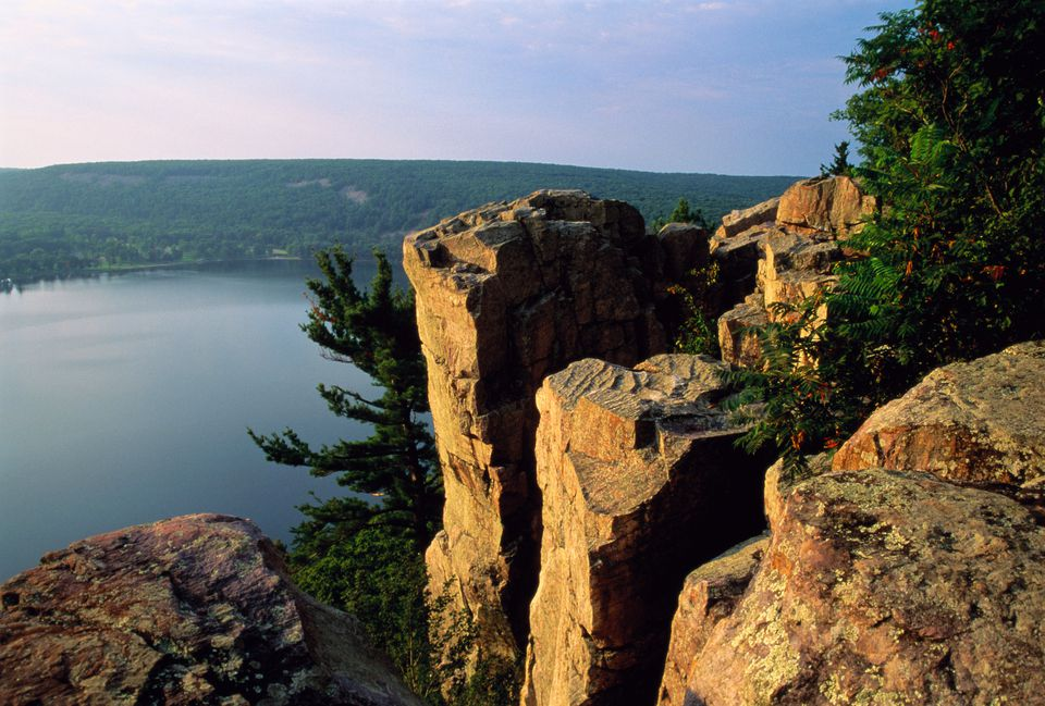 devils-lake-wisconsin