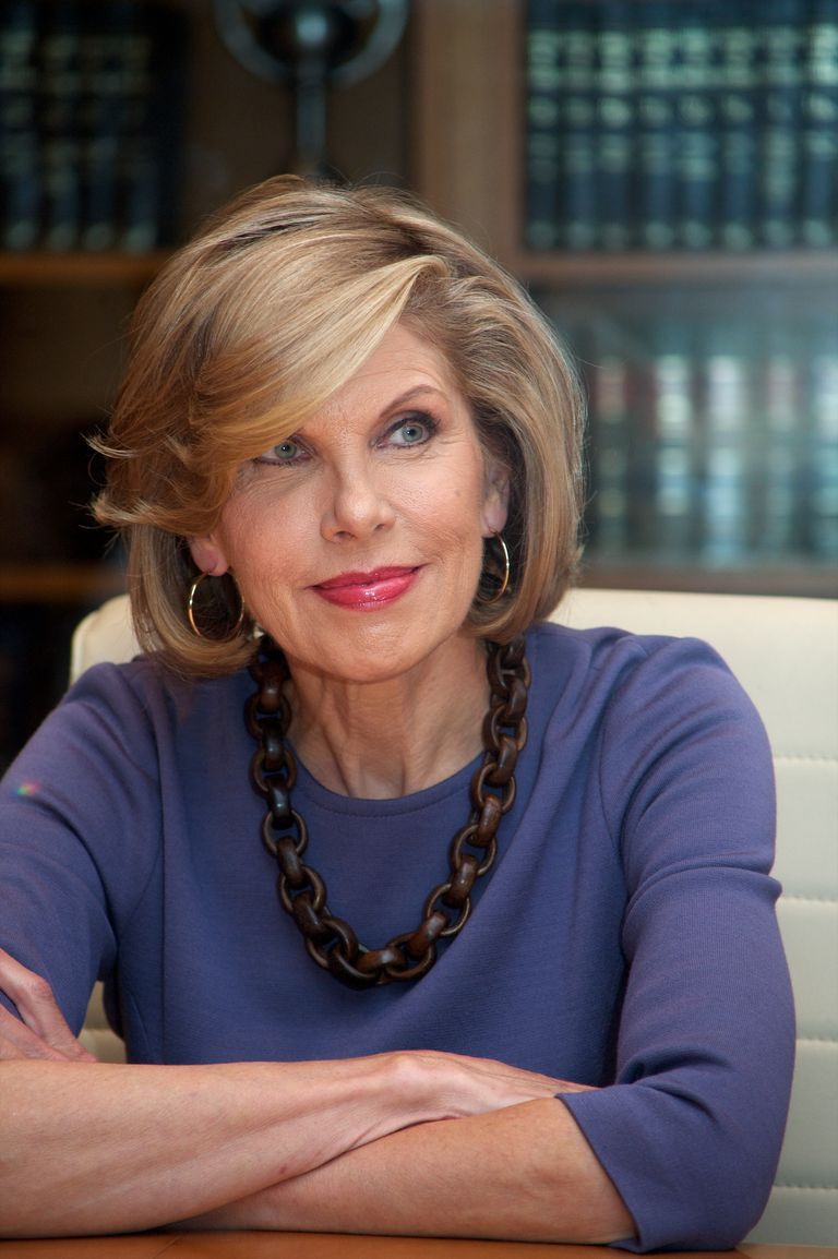 The Most Flattering Bob Hairstyles on Older Women