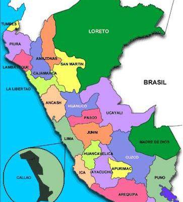 Distritos especiales de Colombia