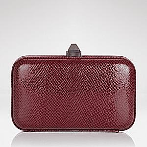 box clutch, snake print, handbags, clutches, animal print accessories, purses