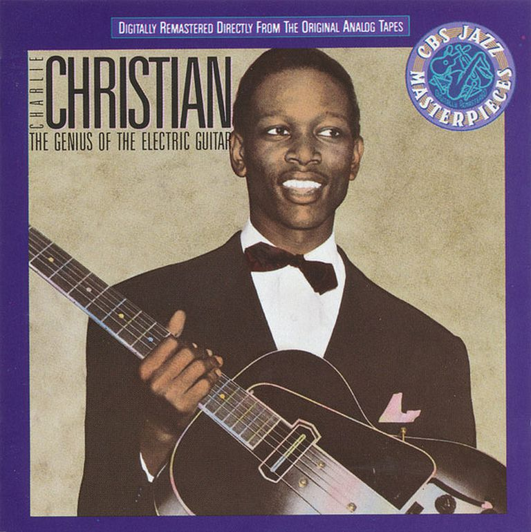 charlie christian genius of electric guitar