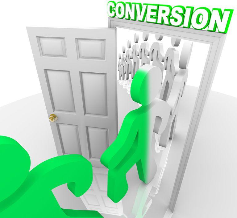 Real Estate Lead Conversion