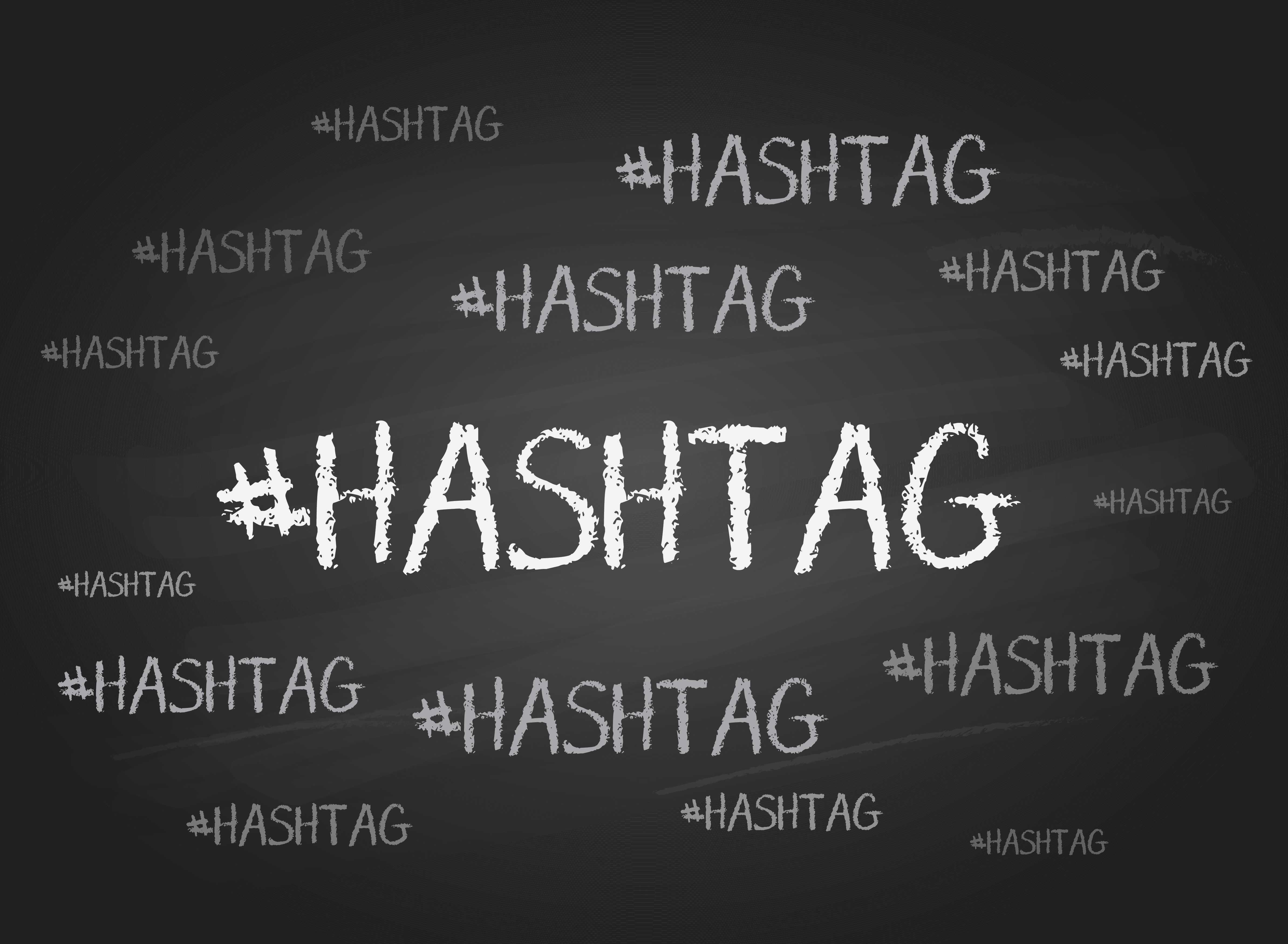 the value of social media hashtags and how to use them