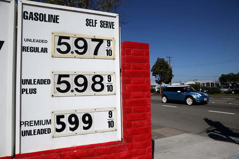 Grocery Gas And Used Cars