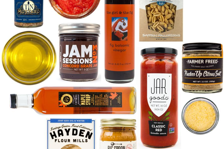 The 8 best food gift baskets to buy in 2018 negle Gallery