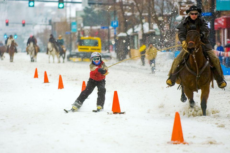 Steamboat Springs Winter Carnival