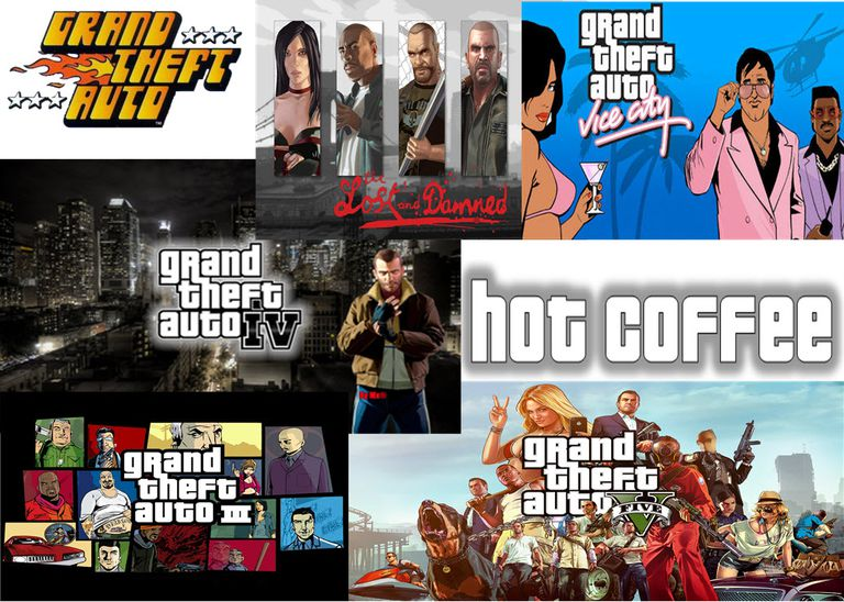 Grand Theft Auto Most Controversial Moments