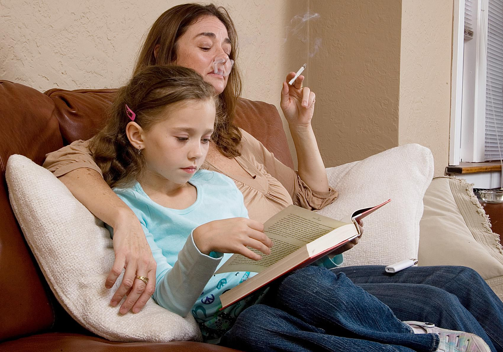 what mainstream smoke is and why it s so harmful why you should worry about smoking near children