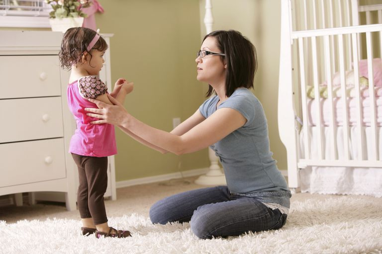 Behavior modification can be an effective way to change your child's behavior.