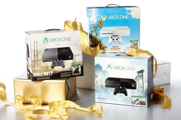 Xbox One bundles