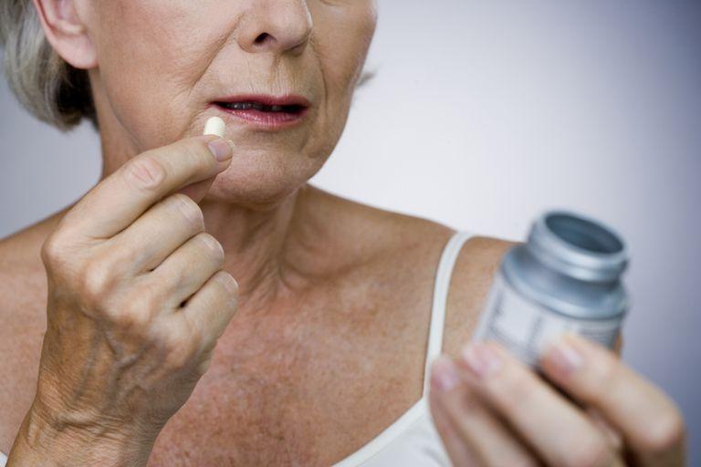 joint pills arthritis