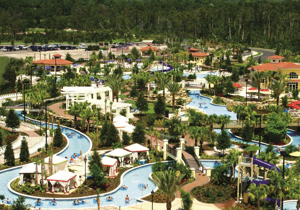 Hotels Near Orange Lake Resort