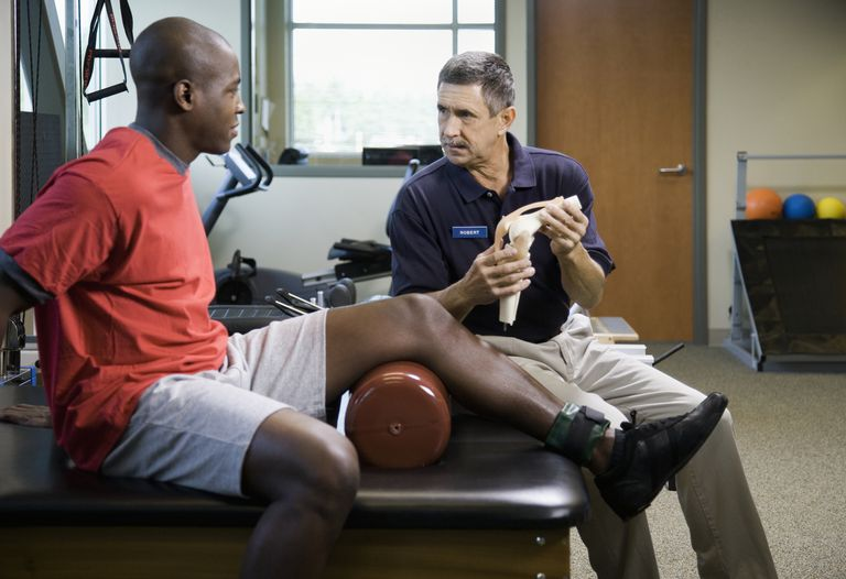 How To Setup An Active And Profitable Career In Sports ...  |Sports Medicine Careers