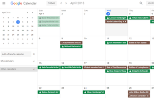 List of the best free online calendars google calendar solutioingenieria Image collections