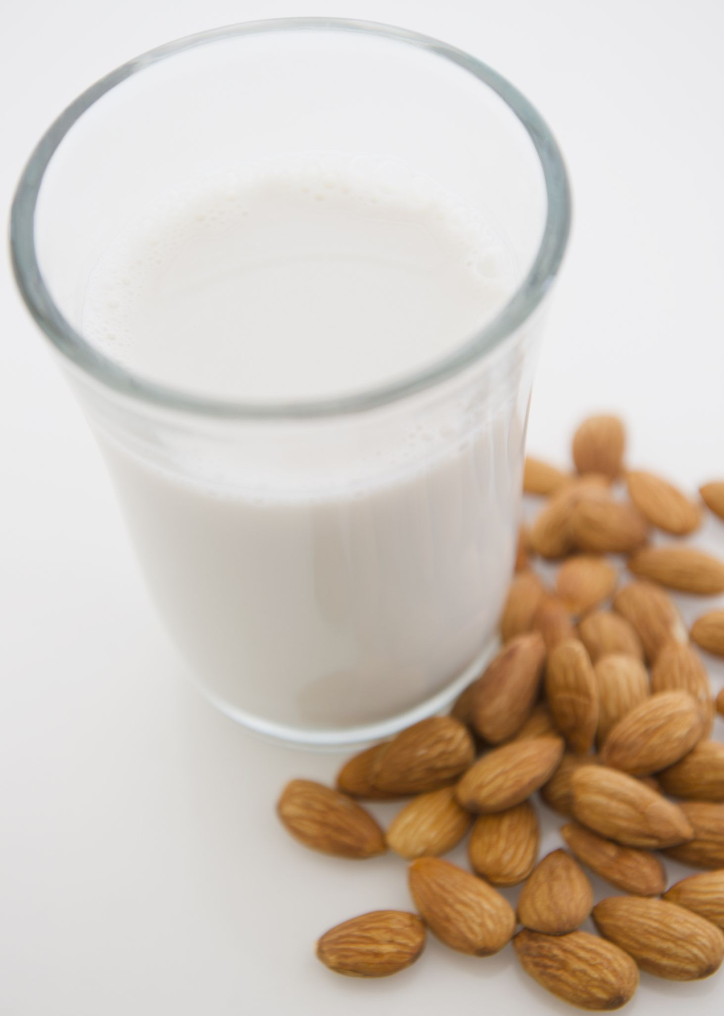 how to use almond milk in cooking