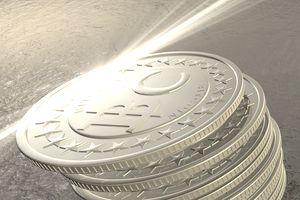 Bitcoins, artwork