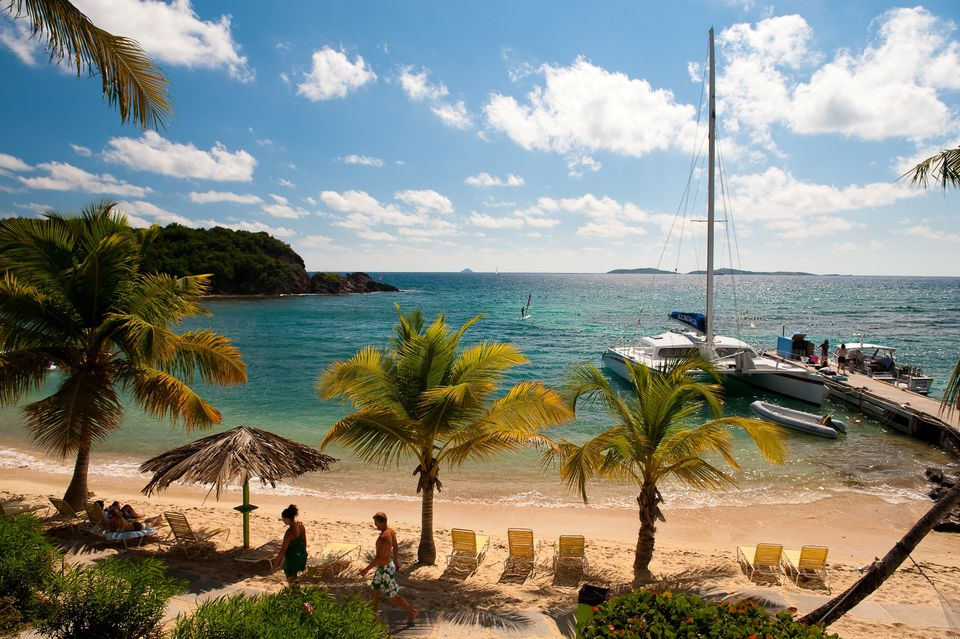 U S Virgin Islands All Inclusive Resorts