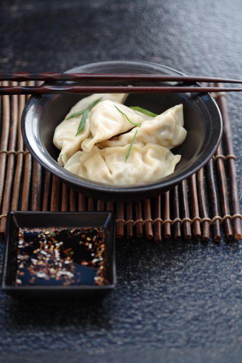 Chinese Dumpling Dipping Sauce Recipes