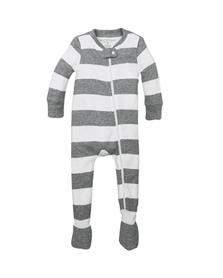 20 Organic Baby Clothing Brands Every Mom Should Know