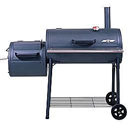 Bar-B-Chef Offset Smoker