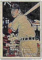 Baseball Trading Card - Creative Commons License Thomas Duchnicki