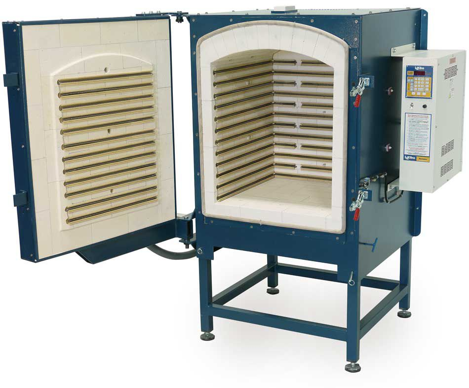 Can A Pottery Kiln Be Used For Glass