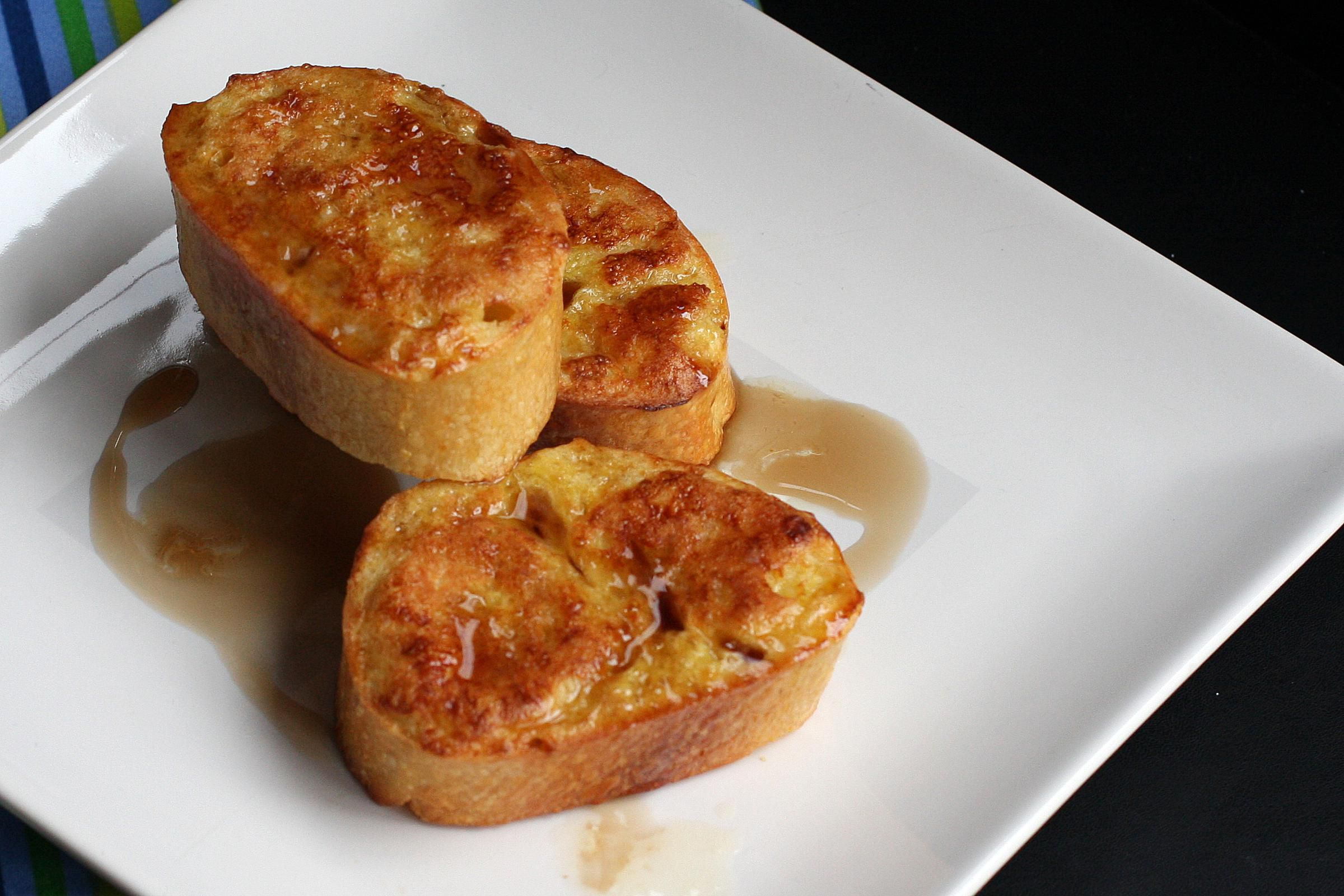 Basic french toast recipe easy overnight french toast recipe ccuart Gallery