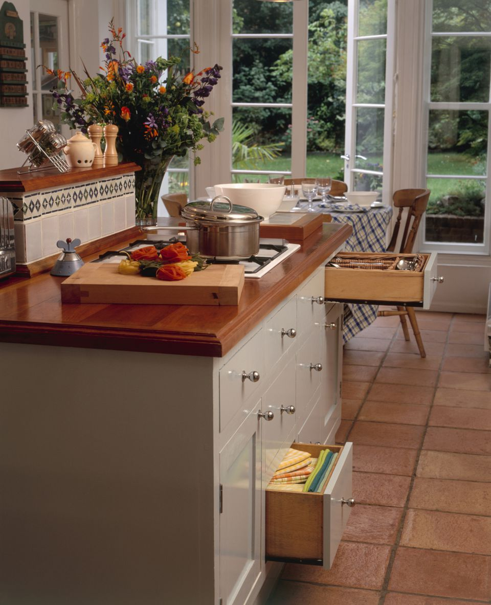 kitchen terracotta floor an overview of terracotta floor tiles 3237