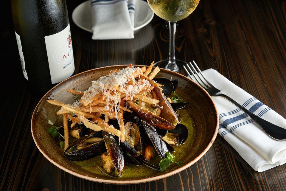 Great restaurants in uptown new orleans for 1895 cajun cuisine menu
